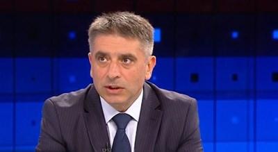 Данаил Кирилов КАДЪР: БНТ
