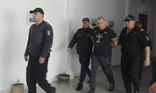 Трети анонимен свидетел уличава Кюфтето, че поръчал палеж срещу журналист в Бургас