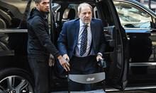 Серийният изнасилвач Харви Уайнстийн с коронавирус, изолиран е в затвора