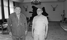 Защо д-р Илиев и Тръмп не се разбраха с Луканов за резиденциите на Живков