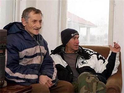 Хората от Ястребино казват, че Манолов споделил как ще бяга зад граница малко преди да изчезне от селото. СНИМКА: СВЕТОСЛАВ ИВАНОВ