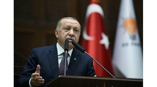 Блокираме план на НАТО, ако не признае заплахите срещу Турция