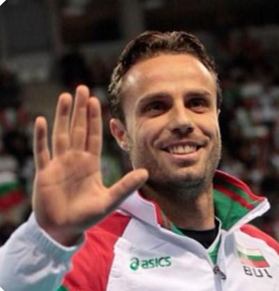 Теди Салпаров с емоционално обръщение: България, за мен беше чест!