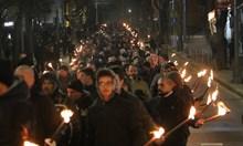 """Германия свали от самолета 10 неонацисти, тръгнали за """"Луковмарш"""" в София"""
