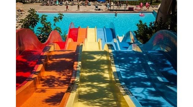 9-годишно русначе с разкъсано влагалище след игра в аквапарк в Бургаско