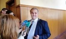 Откриха разбита колата на отстранения кмет на Созопол Панайот Рейзи