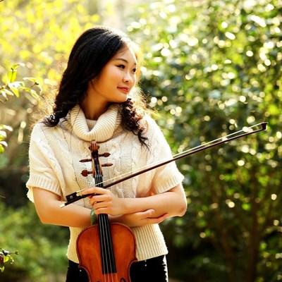 Пейджун Шу СНИМКА: Софийската филхармония