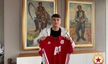Новият в ЦСКА със сърдечна операция (Видео)