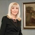 Министърът на регионалното развитие и благоустройството Петя Аврамова СНИМКА: МРРБ