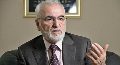 Иван Савидис е руски олигарх от гръцки произход, роден в Грузия, който е сред най-мощните  инвеститори в Северна Гърция, бивш депутат в руската Дума.