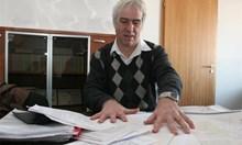 Подлудиха бизнесмен с 95 ревизии и 50 призовки