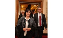Борисов отвърна на БСП: Най-лошата политика е на празния стол
