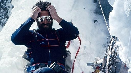 Алпинистът Димитър Бърдарев изкачи небесния Еверест точно на рождения си ден