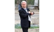 Съдът отмени гаранцията на Волен Сидеров от 50 000 лв.