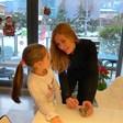 Най-важното за Николина Ангелкова е семейството