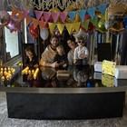 Семейното тържество на Рамос