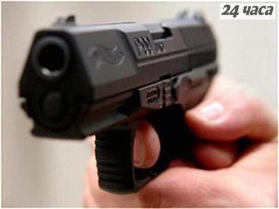 Бандитът Радко, ударил пенсионер с пистолет: Давай парите, ще те трепя