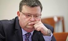 Сотир Цацаров: Докладът на EK срутва опорните точки за ретроградността на прокуратурата