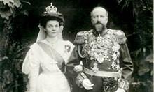 Сделка на царица Елеонора с шопите спасява Боянската черква през 1912 г.