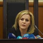 Говорителят на главния прокурор - Сийка Милева СНИМКИ: Йордан Симеонов