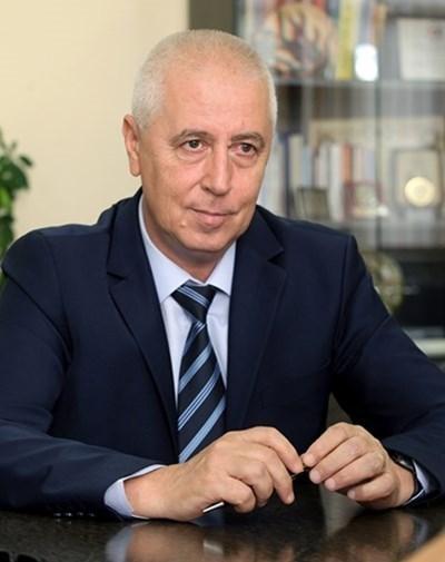 Здравният министър Николай Петров. Снимка: Архив, 24 часа