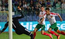 Исторически успех: След половин век България победи Швеция с 3:2