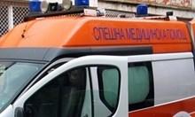 3-годишно падна от блок в Бургас, лекари се борят за живота му