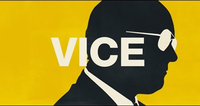 """Кадър от трейлъра към филма  """"Вице"""" (Vice)"""