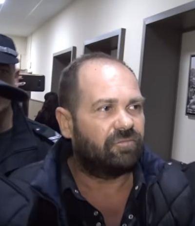 Румен Рончев Кадър: YouTube (TrafficNews TV)