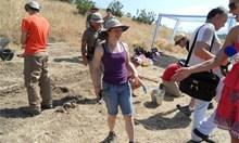 Ванга предсказва откриването на съкровище в античен град