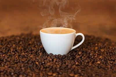 Включването на черно кафе в хранителния режим може да подпомогне борбата срещу излишните килограми. Снимка Pixabay