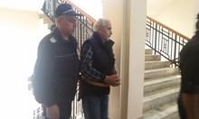 Пиян, килърът от Каспичан обявил, че ще ликвидира роднините си. Със семейството на чичо си Петър не могъл да подели огромна нива