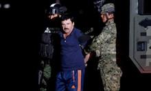 Мексико и САЩ в битка за милиардите на един от най-влиятелните наркобарони в света
