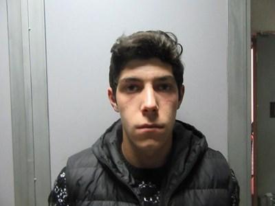 18-годишният Мартин Пенчев Шахънски. Снимка: МВР