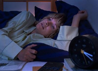 Кошмарните сънища са един от неподозираните ранни симптоми за паркинсон.