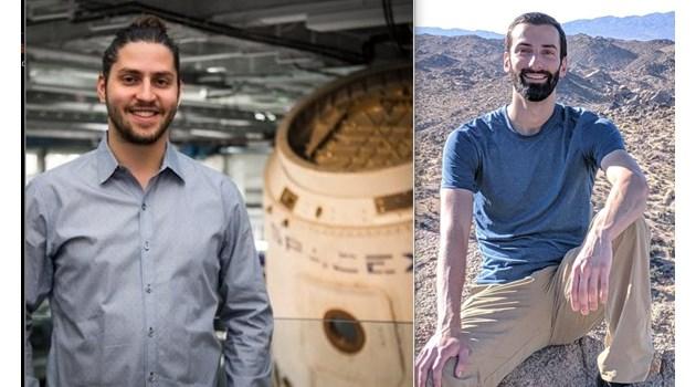Кои са двамата българи в екипа на историческия полет на SpaceX, извел двама US астронавти в Космоса