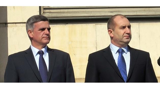 Стефан Янев ли ще е служебният премиер?