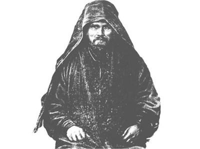 Матей Преображенски