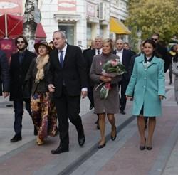 Проф. Герджиков: Приветствам доблестта на ЦИК, отказала да бъде привикана от Радев