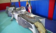 Игра на дронове. Сваленият от Иран американски безпилотен самолет не е оборудван с оръжие и е само за наблюдение на морското пространство