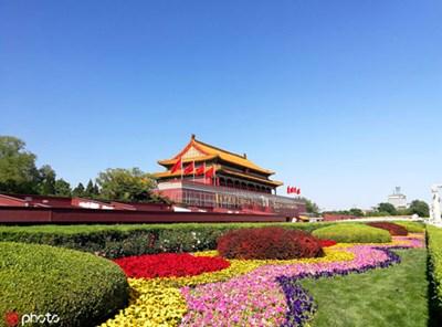 Китай постави цел за качеството на въздуха за района Пекин-Тиендзин-Хъбей