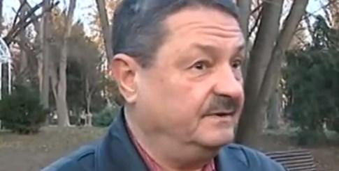проф. Георги Рачев Кадър: Нова телевизия