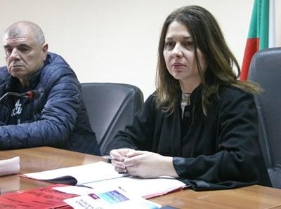 Розалия Шейтанова