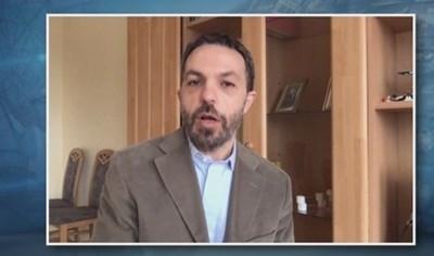 Епидемиологът и преподавател по тропическа медицина в лондонско училище д-р Петър Марков КАДЪР: Би Ти Ви