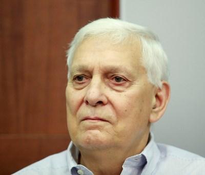 Проф. Ивайло Знеполски: Борисов е удобен виновен за всичко несвършено