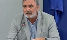 Ангел Кунчев: Няма натиск да бъда отстранен от поста, не виждам причина да подавам оставка