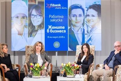 Илона Станева, Севдалина Василева, Надя Кушинска и Кънчо Стойчев