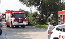 Загиналият огнеборец е Илиян Попов, това е четвърти инцидент с този модел пожарна
