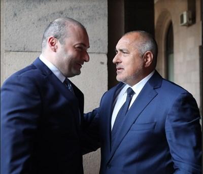 Снимки: Министерски съвет