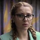 Убитата журналистка Виктория Маринова